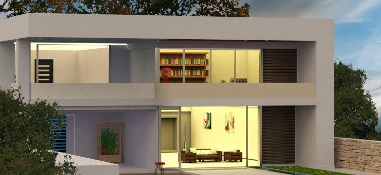 Kofinas-prokataskeuasmena-villa-prasini domisi-spiti oneirwn-khpos-pisina design new home kofinas