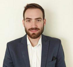 Diakatos Dimitrios- Mechanical Engineer T.E.
