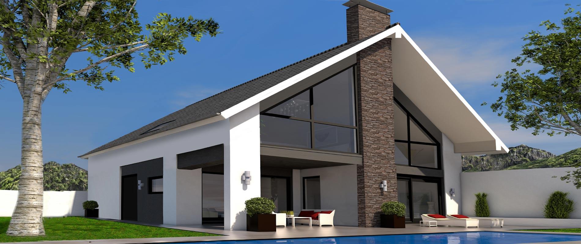 Kofinas-prokataskeuasmena-villa-prasini domisi-spiti oneirwn-khpos-pisina design new home kofinas-Prefabricated