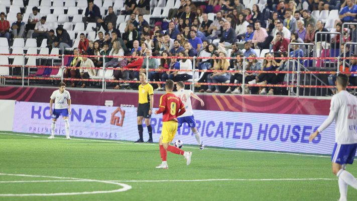 Socca World Cup 2019 Sponsor