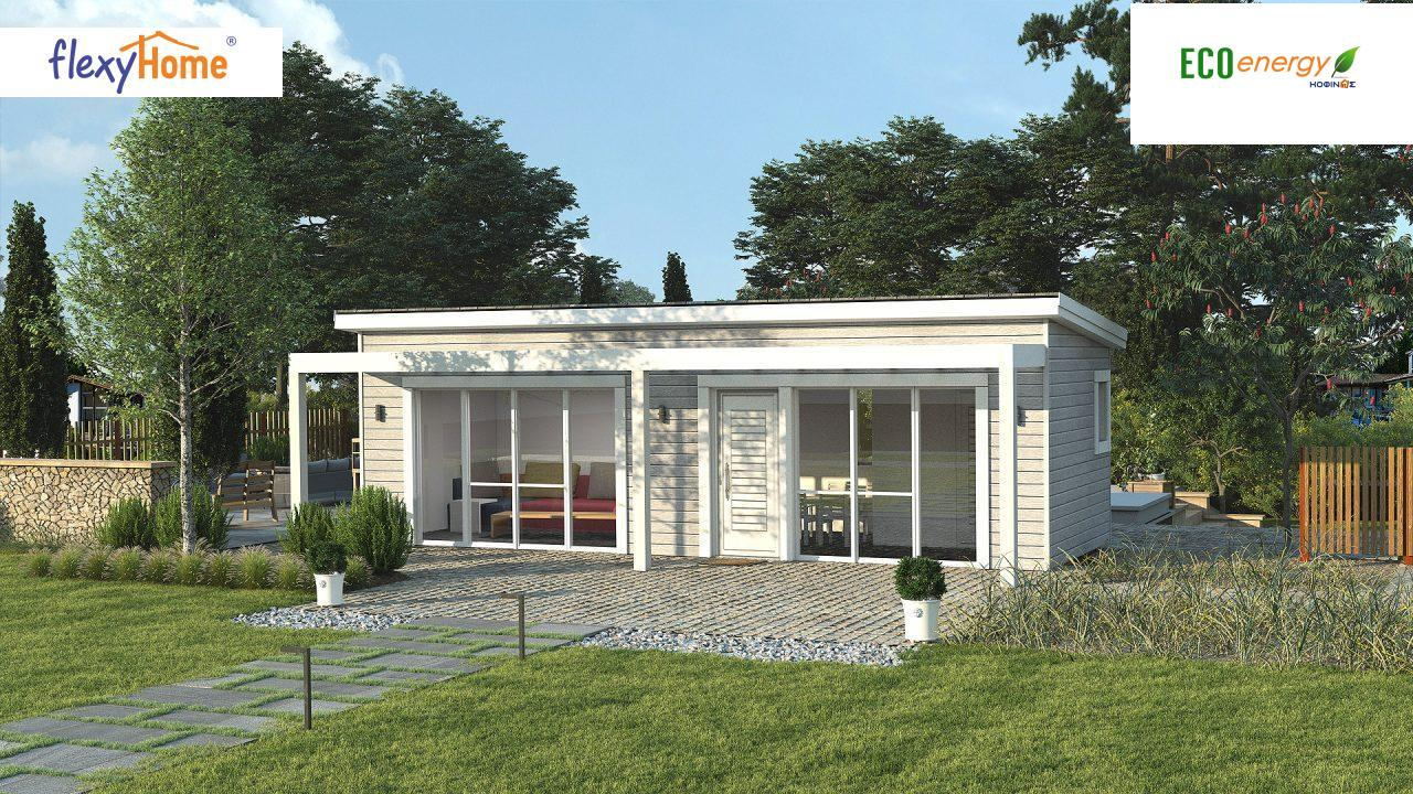 1-story Flexyhome IF-34 featured image