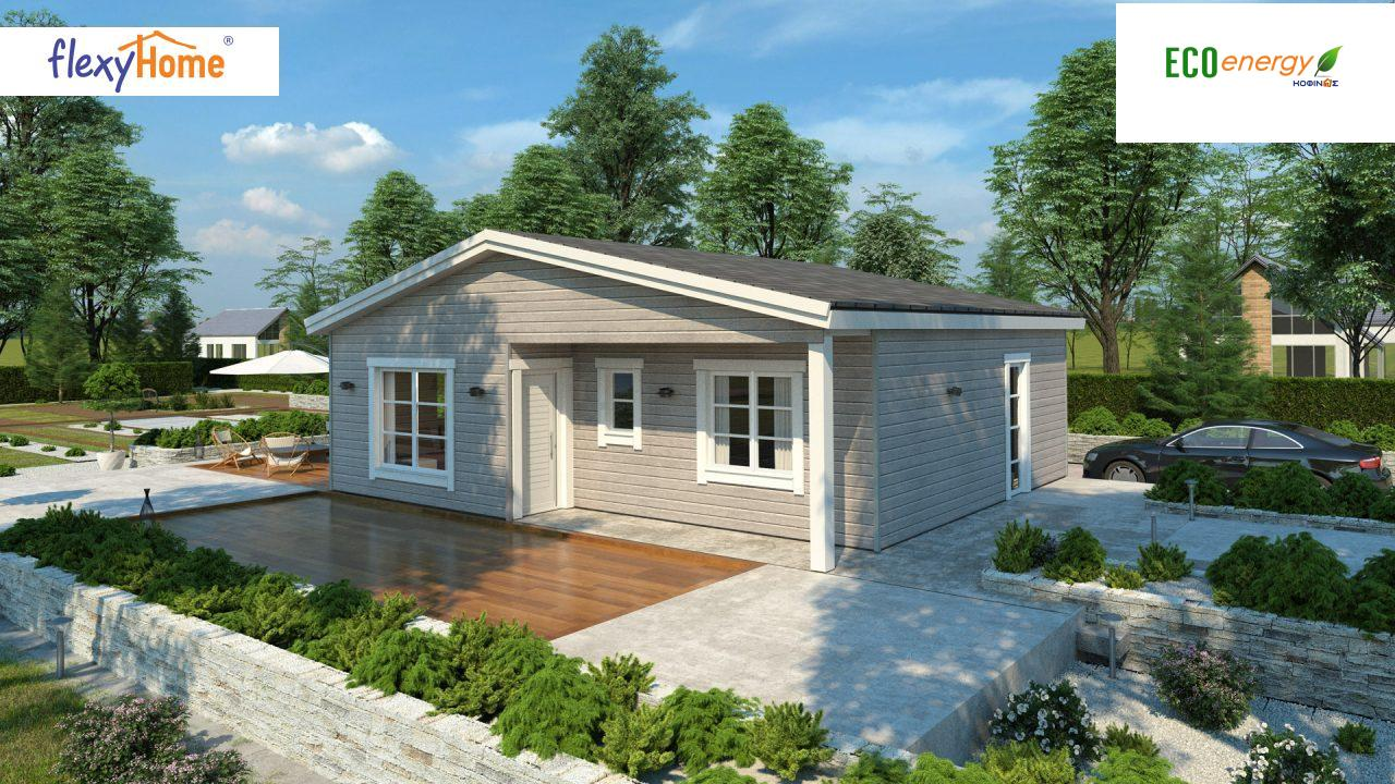 1-story Flexyhome IF-71 featured image