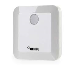Rehau RE.GUARD smart water control system