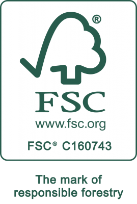 International Certificate of Sustainable Forest Management-FSC®CoC
