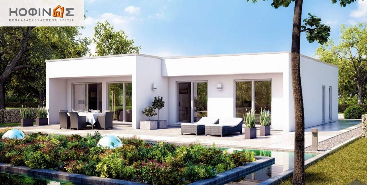 Ισόγεια Κατοικία KI2-87 (87,82 τ.μ.) – Τιμή: 76.300€ featured image