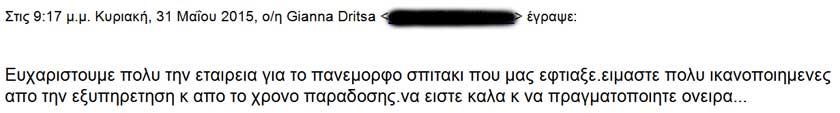 Γιάννα Δρίτσα