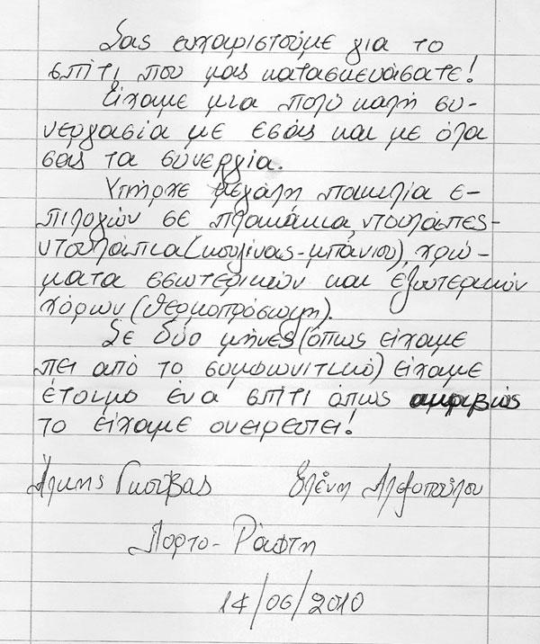 Άλκης Γκούβας - Ελένη Αλεξοπούλου
