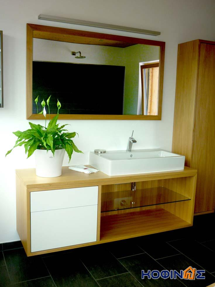 Bathrooms for wooden houses - Bathrooms for all tastes ...