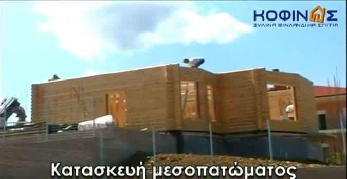 Κατασκευή Φινλανδικής κατοικίας